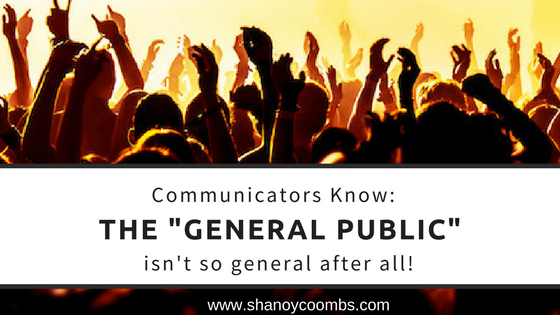 COMMUNICATORS KNOW