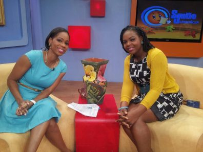 Smile Jamaica Interview on What Moms Really want for Mothers' Day